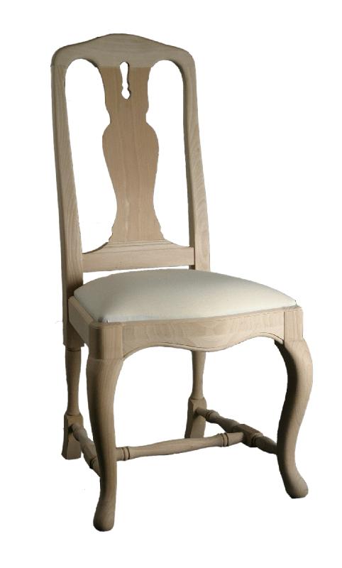 Pehmustettu ruokasalin tuolit